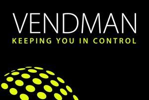 Vendman Logo