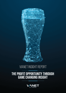 2018 Vianet Insight Report Launched.