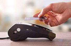 Latest UK Contactless Industry Facts
