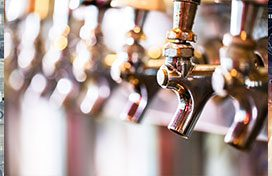 Mind the gap: new research shows UK pubs are missing out on £333m+ in draught beer profits