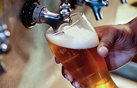 Customers expect a perfect pint every time – can you honestly say you are serving them one?