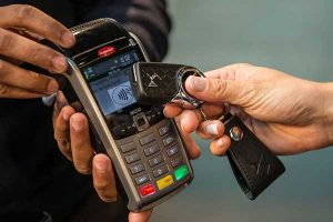 There's more to Smart Pay than a mobile phone