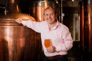 Quality is key for Brewhouse & Kitchen