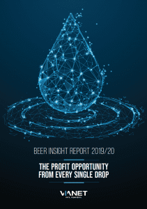 Vianet Insight Report 2020 Confirms Improvements in Beer Quality