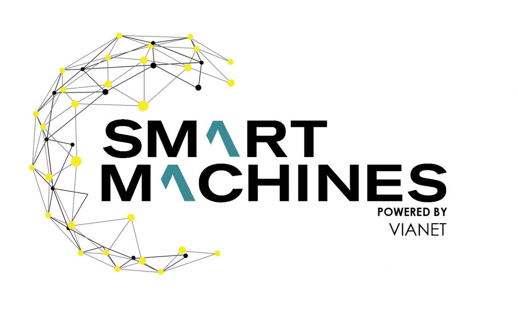 Smart Machines Powered By Vianet