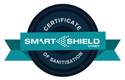 Smart Shield Certification