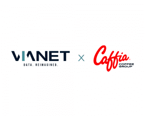 Caffia partners with Vianet on end-to-end Contactless payment solution