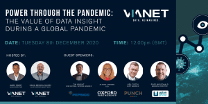 Full Line Up Announced: Vianet's FIRST Webinar on Tuesday!