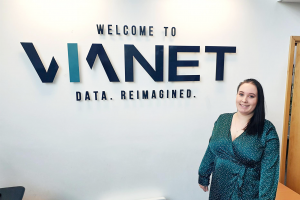 Apprenticeship success as Vianet showcase commitment to people development