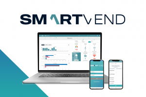 Future proofing your vending potential with SmartVend