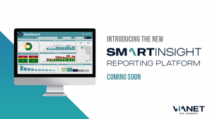 SmartInsight: Vianet's New Reporting Suite